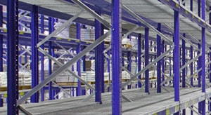 Data Warehousing & Storage Solutions