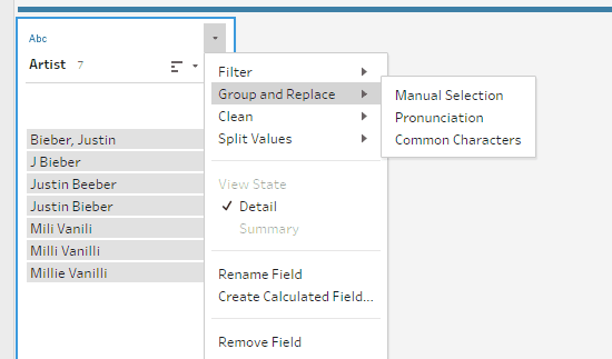 Tableau Prep – The Fun, Fast, Effective Way to Clean and